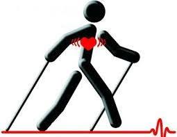 marche nordique; endurance; hypertension; maladies cardio-vasculaire