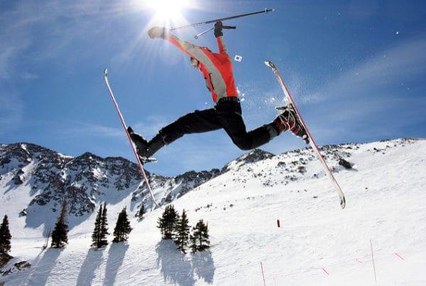 Préparation physique ski